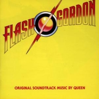 Flash Gordon -shm-cd-