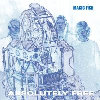 Absolutely Free (2lp)