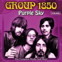 Purple Sky - The Complete Works And