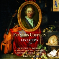 Couperin - Les Nations 1726