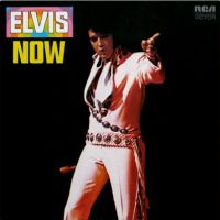 Elvis Now -coloured-