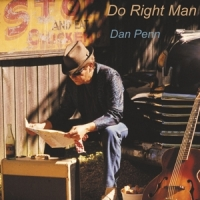 Do Right Man -coloured-