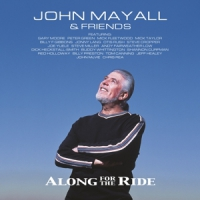 Along For The Ride -ltd-
