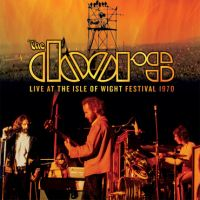 Live At The Isle Of Wight Festival 1970 -black Fr-