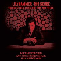 Lilyhammer The Score Vol.2