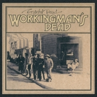 Workingman's Dead -3cd Reissue-