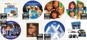 ABBA - Voulez-Vous 40th anniversary