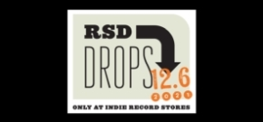 RECORD STORE DAY drop 1