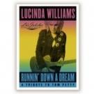 LUCINDA WILLIAMS Runnin' Down A Dream