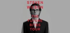 STEVEN WILSON - FUTURE BITES