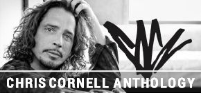 Chris Cornell anthology