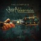 JAN AKKERMAN Complete