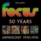 FOCUS 50 Years Anthology