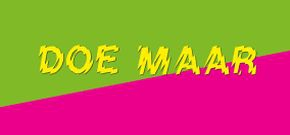 DOE MAAR VINYL (+CD!)