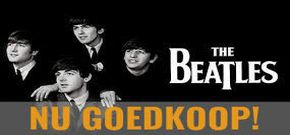 BEATLES Nu goedkoop!!!