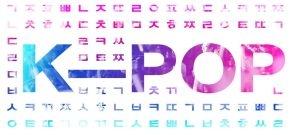 K POP CD'S