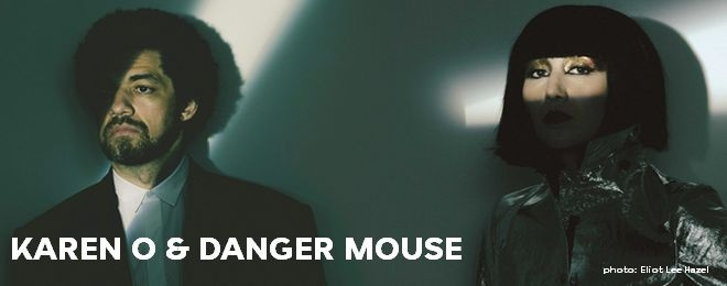 karen o & danger mouse lux prima