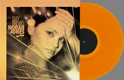 NORAH-JONES-DAY-BREAKS-ORANGE-VINYL