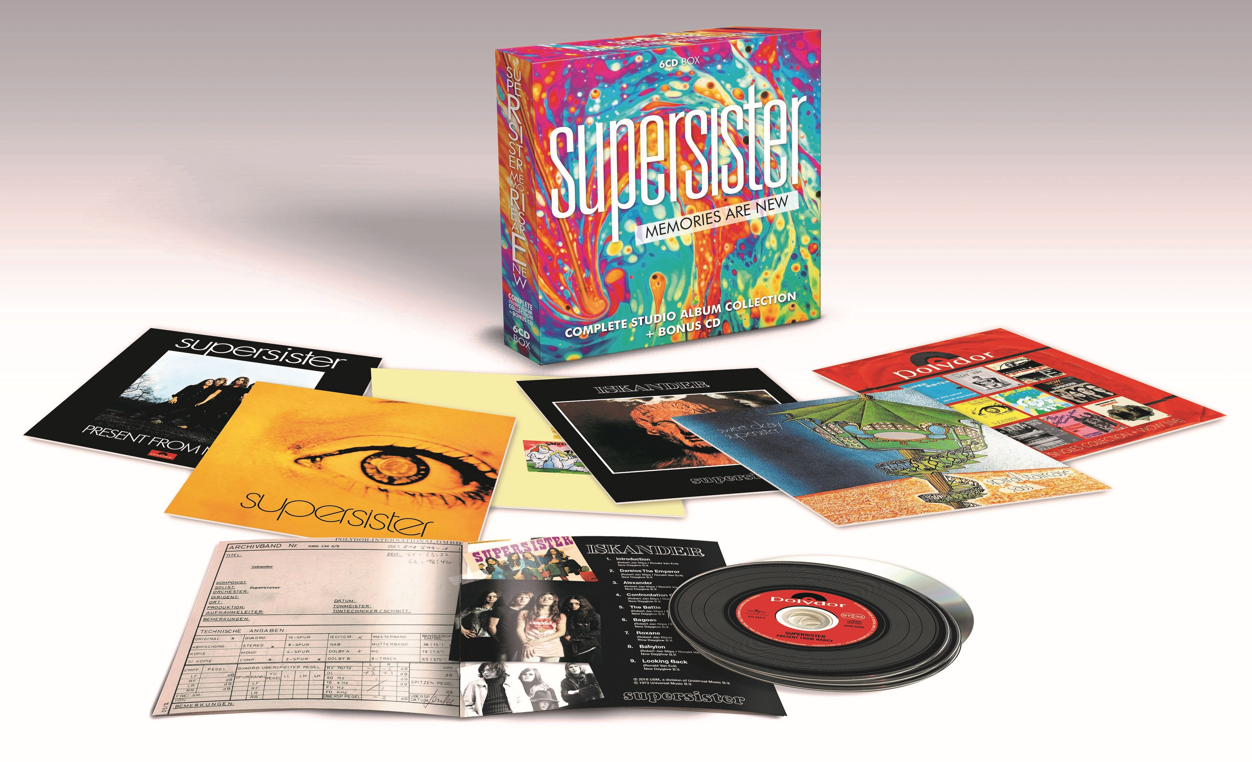 supersister-memories-are-new-boxset